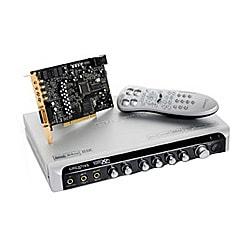 SB-XFI-ELR2 [X-Fi Elite Pro]