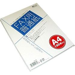 FXP-180 [FAX用普通紙(A4サイズ・180枚入)]