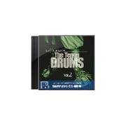 The Tengu DRUMS vol.2(ザ・テング・ドラムス vol.2) [サンプリング素材]