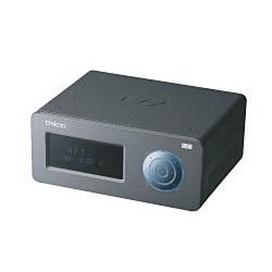 TViX M4000SA [3.5インチ動画再生機能搭載ハードディスクケース]