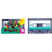 JB10 5P [カラオケ専用 カセットテープ 10分 5本] Juke Box