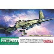 1/72 FL3 Me410 A-1/A-3 [1/72スケールプラモデル]