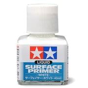 87096 [サーフェイサー(ホワイト・40mLビン入り)]