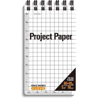 PRMS プロジェクトリングメモS