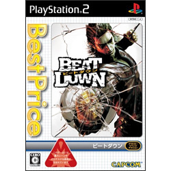 BEAT DOWN (ベストプライス) [PS2ソフト]