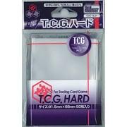 CAC-SL21 TCG・ハード [カードスリーブ]
