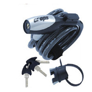 VIPER-G バイパー [Gφ10x180cm ブラケット付]