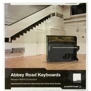 Abbey Road Keyboards ReFill [プラグインソフト]