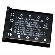 N-#1039 [ニコン用 EN-EL10対応 充電式バッテリー [N-#1039]]