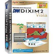 DiXiM2 Vista Windows