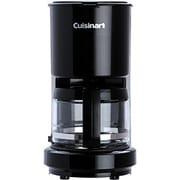 DCC-400JB [コーヒーメーカー (ブラック) 4-Cupコーヒーメーカー]