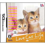 Love Cat Life [DSソフト]