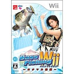 バスフィッシングWii -ロクマル伝説- [Wiiソフト]