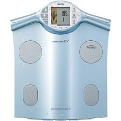 体脂肪体重計 BC-620-SB(スカイブルー) インナースキャン50V