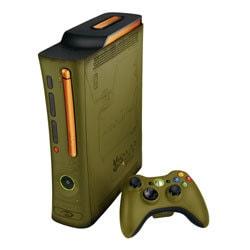 Xbox 360 Halo 3 スペシャル エディション