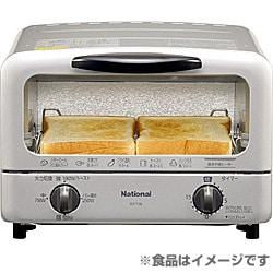 オーブントースター NT-T39-S(シルバー)
