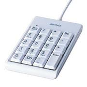 BTKU01WHA [USBテンキー ホワイト]