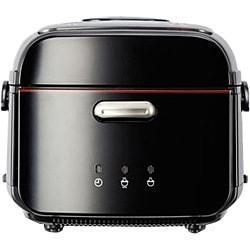 IH炊飯器 (8.5合炊き) NJ-WS15A-K(漆黒(しっこく)) 本炭釜