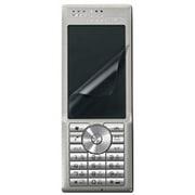 PDA-F37 [液晶保護フィルム WILLCOM Advanced/W-ZERO3]