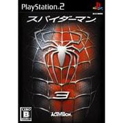 スパイダ―マン3 [PS2ソフト]