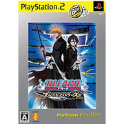 BLEACH(ブリーチ) ブレイド・バトラーズ PlayStation 2 the Best [PS2ソフト]