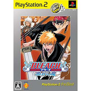 BLEACH(ブリーチ) 選ばれし魂 PlayStation 2 the Best [PS2ソフト]