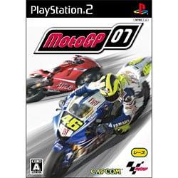 MotoGP 07 [PS2ソフト]