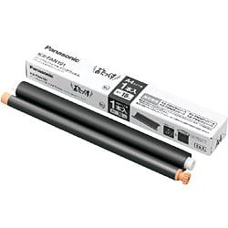 KX-FAN191 [おたっくす 普通紙FAX用インクリボン (1本入) 15m]