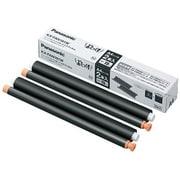 KX-FAN191W [おたっくす 普通紙FAX用インクリボン (2本入) 15m]