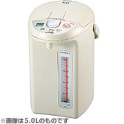 PDN-A400-CU [ポット(4.0L) アーバンベージュ]