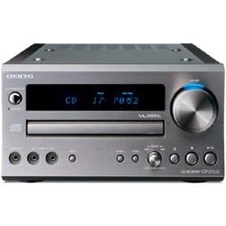 CR-D1LTD(H) [CD/FM チューナーアンプ]