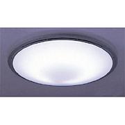 スリムシーリング照明(8-10畳) LRT-18704(リモコン付・昼光色)