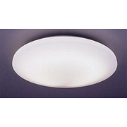 スリムシーリング照明(8-10畳) RT-90422(リモコン付・電球色)
