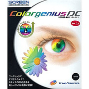 Colorgenius DC Ver.3.1 Smart [Mac]
