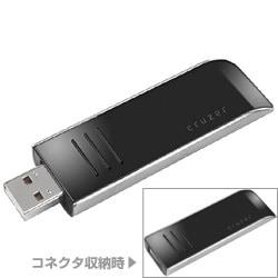 SDCZ8-4096-J75 [USBフラッシュドライブ 4GB U3スマートテクノロジ対応]