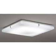 スリムシーリング照明(8-12畳) FSH91353R(昼光色・リモコン付) ネオスリムV スリムスクエア 明るさSuitto(すい~っと)調光