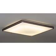 スリムシーリング照明(6-10畳) FSH99454REL(電球色・リモコン付) ネオスリムV スリムスクエア 明るさSuitto(すい~っと)調光