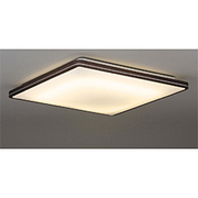 スリムシーリング照明(8-12畳) FSH91454REL(電球色・リモコン付) ネオスリムV スリムスクエア 明るさSuitto(すい~っと)調光