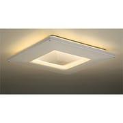 スリムシーリング照明 FSH91370REL(電球色・リモコン付) ネオスリムV スリムスクエア[ES] 明るさSuitto(すい~っと)調光