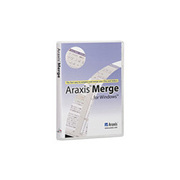 Araxis Merge 2007 Standard Edition [Windowsソフト]