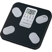 体脂肪体重計 BC-701-BK(ブラック) 体組成計インナースキャン