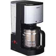 HCD-6MJ-K [コーヒーメーカー (ブラック)  Black series (ブラックシリーズ) 3]