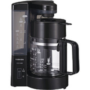 HCD-5MJ-K [コーヒーメーカー (ブラック)]