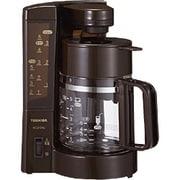 HCD-5MJ-T [コーヒーメーカー (ブラウン)]