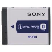 NP-FD1 [インフォリチウム イオンバッテリー]