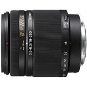 SAL18250 DT 18-250mm F3.5-6.3 [18-250mm/F3.5-6.3 ソニーA APS-Cサイズ用レンズ]