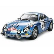 24278 1/24 アルピーヌ ルノー A110 モンテカルロ '71 [1/24 スポーツカーシリーズ]