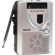 RC7-620 [ラジオ付き テープレコーダー]
