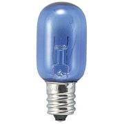T201205DLC [白熱電球 ナツメ球 E12口金 5W 昼光]