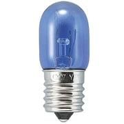 T201705DLC [白熱電球 ナツメ球 E17口金 5W 昼光]